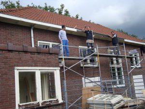 Opsplitsen woningen in centrumsteden te divers mercedes van volcem - Huis bourgeois huis ...
