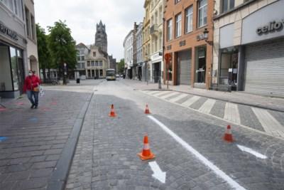 Bij problemen op het vlak van bereikbaarheid neemt u contact op met de Unit Verkeersbelemmeringen van de Politie, Lodewijk Coiseaukaai 3, 8000 Brugge - t 050 44 88 65 - pz.brugge.verkeersbelemmeringen@police.belgium.eu